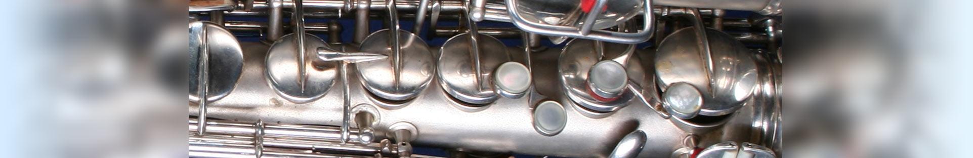 saxofoon conn muziekles groningen